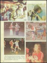 1977 Baird High School Yearbook Page 20 & 21