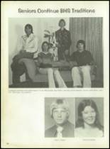 1977 Baird High School Yearbook Page 28 & 29