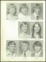 1977 Baird High School Yearbook Page 30 & 31