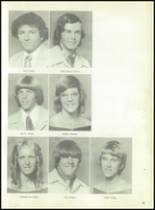 1977 Baird High School Yearbook Page 32 & 33