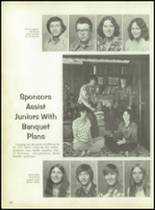 1977 Baird High School Yearbook Page 34 & 35