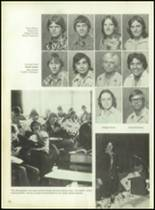 1977 Baird High School Yearbook Page 36 & 37