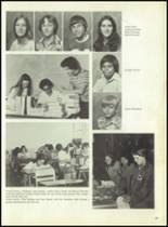 1977 Baird High School Yearbook Page 42 & 43