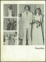 1977 Baird High School Yearbook Page 46 & 47