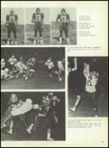 1977 Baird High School Yearbook Page 62 & 63