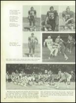 1977 Baird High School Yearbook Page 64 & 65