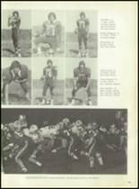1977 Baird High School Yearbook Page 66 & 67