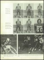 1977 Baird High School Yearbook Page 68 & 69