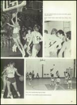 1977 Baird High School Yearbook Page 72 & 73