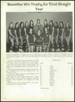 1977 Baird High School Yearbook Page 74 & 75