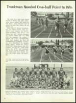 1977 Baird High School Yearbook Page 80 & 81
