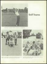 1977 Baird High School Yearbook Page 82 & 83
