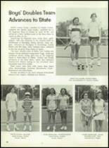 1977 Baird High School Yearbook Page 84 & 85