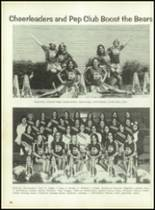 1977 Baird High School Yearbook Page 90 & 91