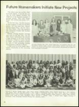 1977 Baird High School Yearbook Page 94 & 95