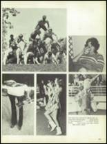 1977 Baird High School Yearbook Page 102 & 103