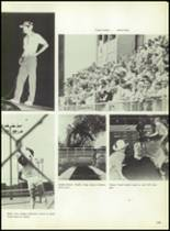 1977 Baird High School Yearbook Page 104 & 105