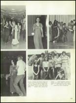 1977 Baird High School Yearbook Page 106 & 107