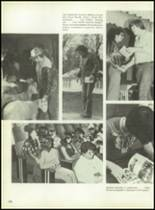 1977 Baird High School Yearbook Page 108 & 109