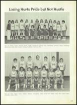 1977 Baird High School Yearbook Page 114 & 115