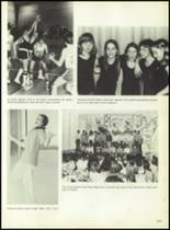 1977 Baird High School Yearbook Page 118 & 119