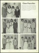 1977 Baird High School Yearbook Page 120 & 121