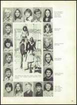 1977 Baird High School Yearbook Page 122 & 123