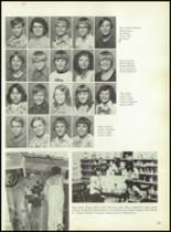 1977 Baird High School Yearbook Page 126 & 127
