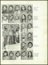 1977 Baird High School Yearbook Page 128 & 129