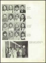 1977 Baird High School Yearbook Page 130 & 131