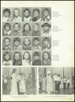 1977 Baird High School Yearbook Page 132 & 133