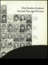 1977 Baird High School Yearbook Page 134 & 135