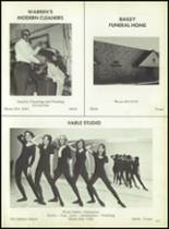 1977 Baird High School Yearbook Page 146 & 147