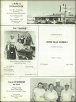 1977 Baird High School Yearbook Page 156 & 157
