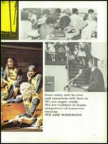 1974 Farmville Central High School Yearbook Page 12 & 13