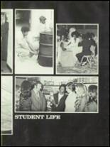 1974 Farmville Central High School Yearbook Page 18 & 19