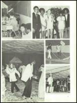 1974 Farmville Central High School Yearbook Page 20 & 21