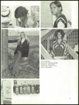 1974 Farmville Central High School Yearbook Page 26 & 27