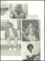 1974 Farmville Central High School Yearbook Page 28 & 29