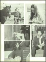 1974 Farmville Central High School Yearbook Page 32 & 33