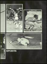 1974 Farmville Central High School Yearbook Page 34 & 35