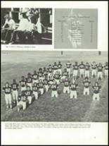 1974 Farmville Central High School Yearbook Page 36 & 37