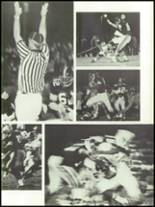 1974 Farmville Central High School Yearbook Page 38 & 39