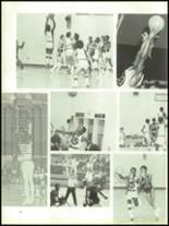 1974 Farmville Central High School Yearbook Page 42 & 43