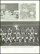 1974 Farmville Central High School Yearbook Page 46 & 47