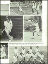 1974 Farmville Central High School Yearbook Page 52 & 53