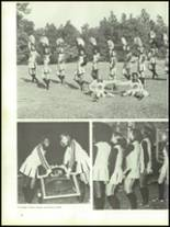 1974 Farmville Central High School Yearbook Page 54 & 55