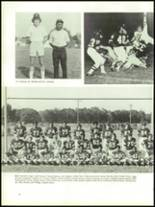1974 Farmville Central High School Yearbook Page 56 & 57