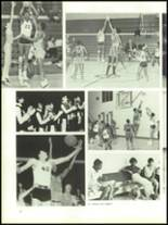 1974 Farmville Central High School Yearbook Page 58 & 59
