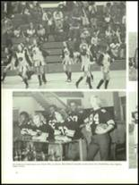 1974 Farmville Central High School Yearbook Page 60 & 61